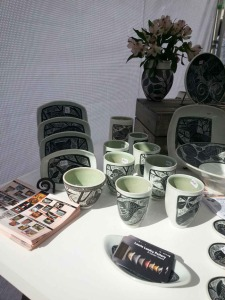 totempottery
