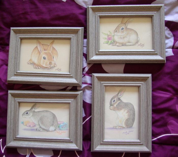 bunny-set